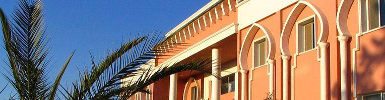 Lycée français Mlf d'Alep