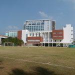 Ecole Mlf-Renault de Chennai