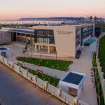 Lycée français de Bakou