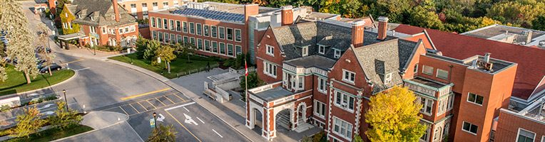 TFS Ecole internationale du Canada (Toronto)