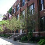 Ecole franco-américaine de Chicago (EFAC)
