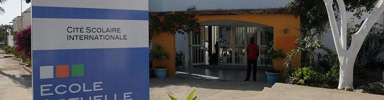 Ecole actuelle bilingue / Cité scolaire Internationale de Dakar