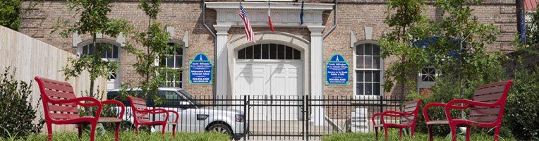 Ecole Biligue de La Nouvelle-Orléans