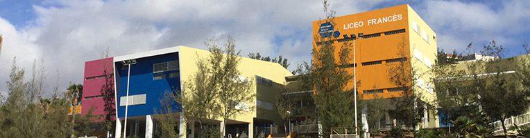 Lycée français - Mlf - René Verneau de Gran Canaria