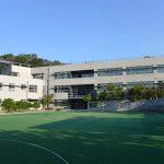 Lycée international Xavier (Séoul) 2017