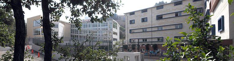 Lycée Montaigne de Beit Chabab (Liban)