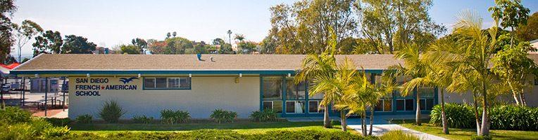 Ecole franco-américaine de San Diego