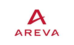 Logo Areva
