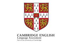 Logo Cambridge English