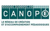 Logo Canopé