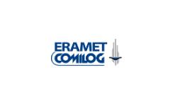 Logo Comilog Eramet