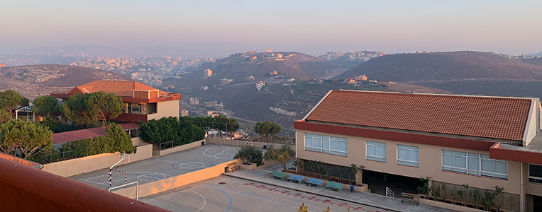 Lycée franco-libanais Habbouche-Nabatieh Mlf