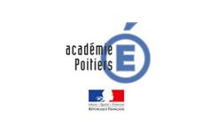 Logo Académie de Poitiers