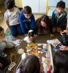 Lycée Lamartine de Tripoli (Liban), réalisation d'un court-métrage (2016)