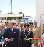 Inauguration du Lycée français d'Agadir, vendredi 13 mai 2016