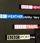 Visite le 18 mars de la BBC