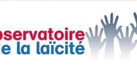 Logo de l'Observatoire de la laïcité
