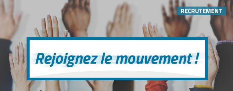 visuel campagne recrutement Mlf 2017