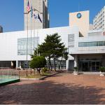 Ecole Mlf-KHDS de Sacheon, Corée du Sud