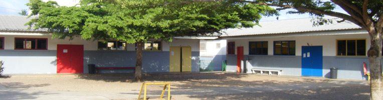 Ecole Publique Conventionnée de Port-Gentil (Gabon)