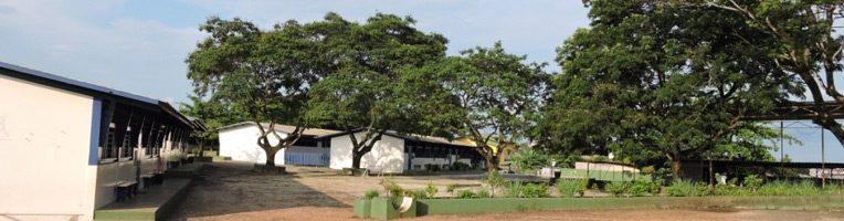 Ecole Publique conventionnée des Charbonages (Libreville, Gabon)