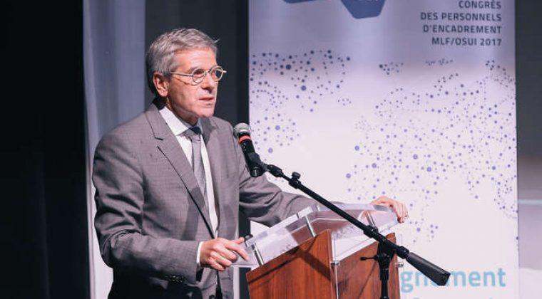 Gilles Pétreault, IGEN, sur l'école maternelle