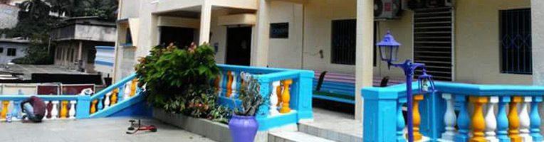 Ecole Française Jacques Monod (San Pedro, Côte d'Ivoire)