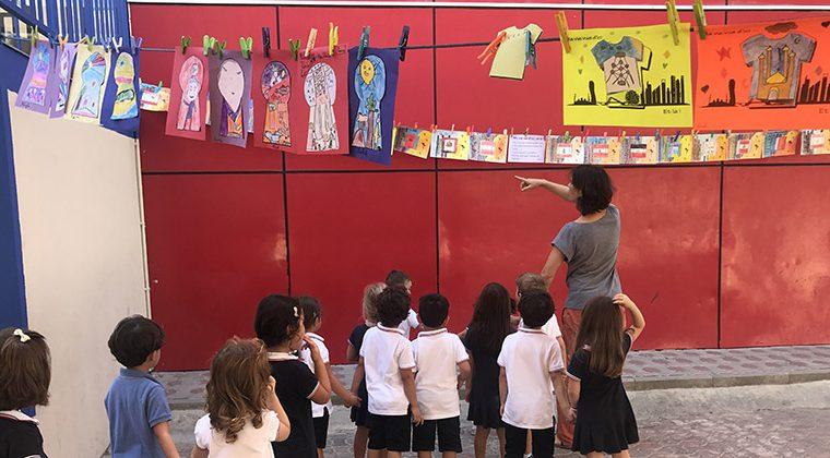 Lycée Français Théodore Monod, Abu Dhabi