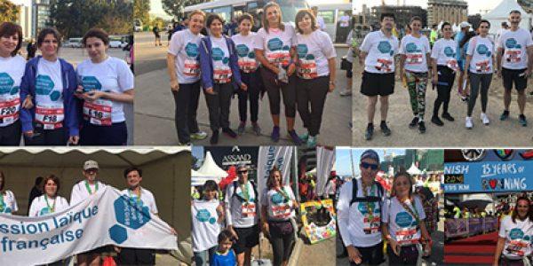 marathon Beyrouth nov2017