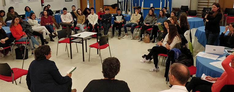 Inter CVL de janvier 2018 - Lycée français de Castilla y Leon