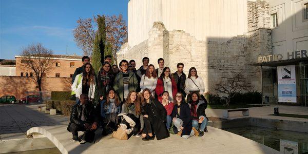 Inter CVL de janvier 2018 – Lycée français de Castilla y Leon