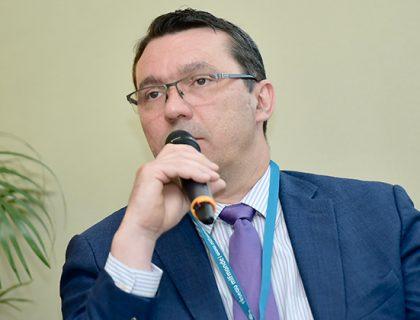 Laurent Lesert, séminaire des écoles d'entreprises, juillet 2018
