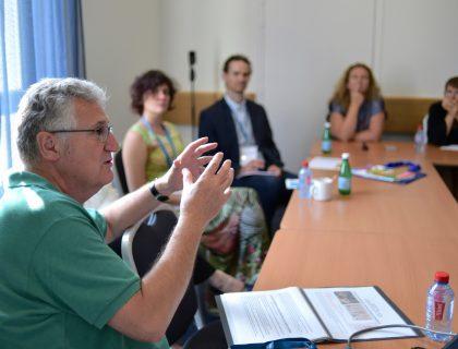 Jean-Pierre remond, éminaire des écoles d'entreprises, juillet 2018