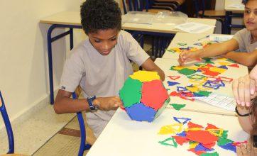 Fête de la science Lycée International Jean Mermoz