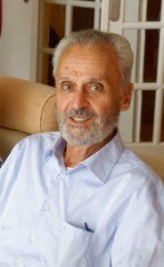 Alain Attali, Inspecteur général honoraire, un adieu de la Mission laïque  française - Mission laïque française