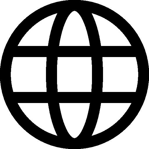Site web de la structure