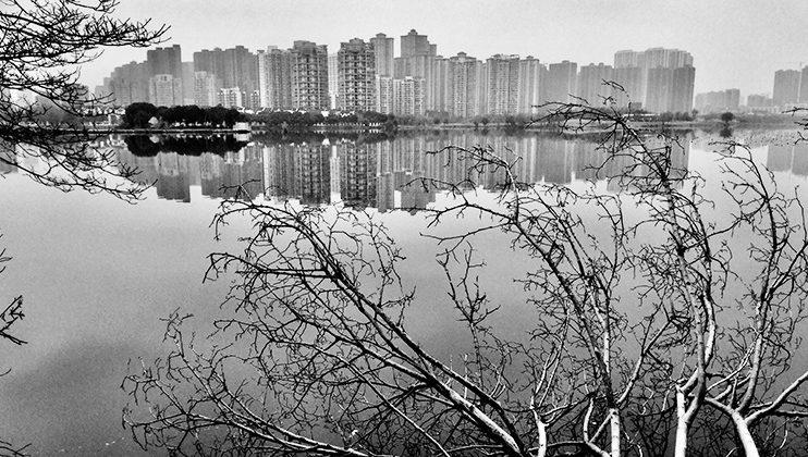 Wuhan, Gabriel