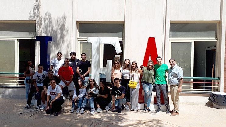 lycée français d'Alexandrie