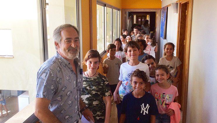 lycée français international Gran Canaria