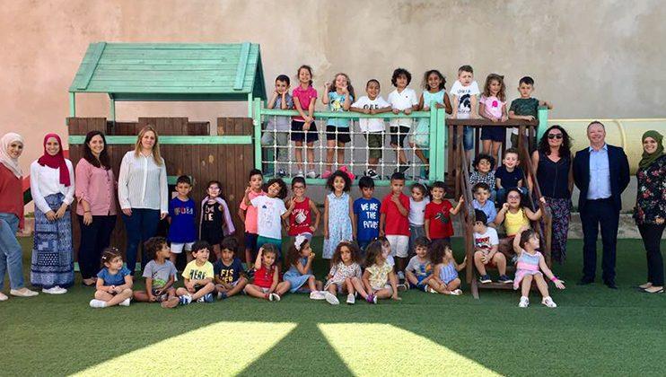 lycée français international de Ramallah