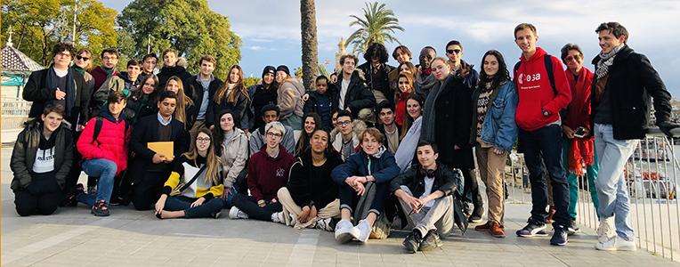 rencontres inter CVL, Séville, 20 jan 2020