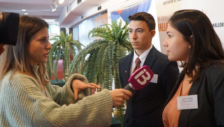 Interview d'Emma de Montis, Secrétaire générale Palmun, décembre 2019