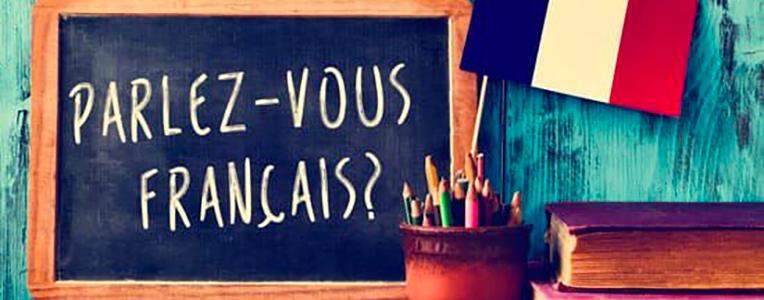 langue française dans le monde
