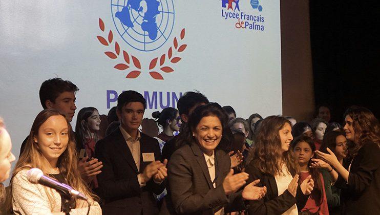 Assemblée générale, Palmun, 18 décembre 2019
