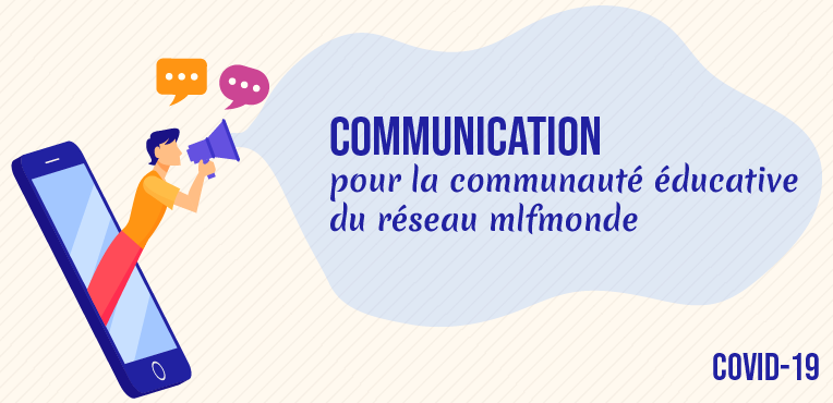 communication - covid19