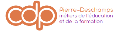 formations - développement professionnel - mlf - logo cdp