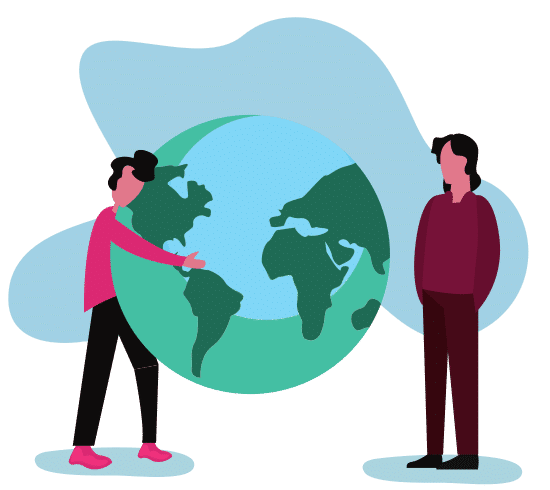 prendre soin de la  terre - Source de la citoyenneté - congrès Mlf - Edgar Morin