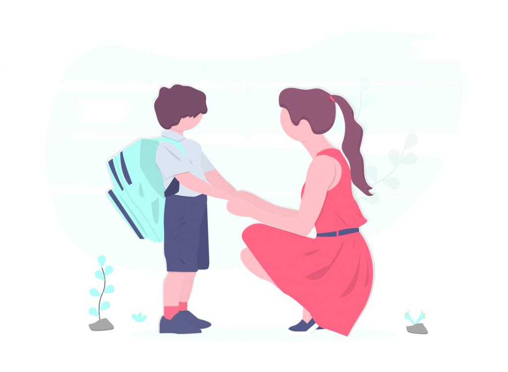 apprentissage enfant - compréhension