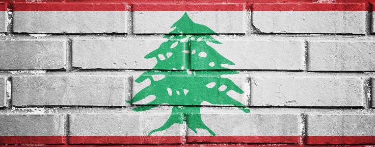 Liban -banniere
