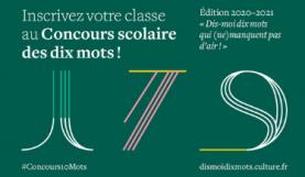 concours langue française